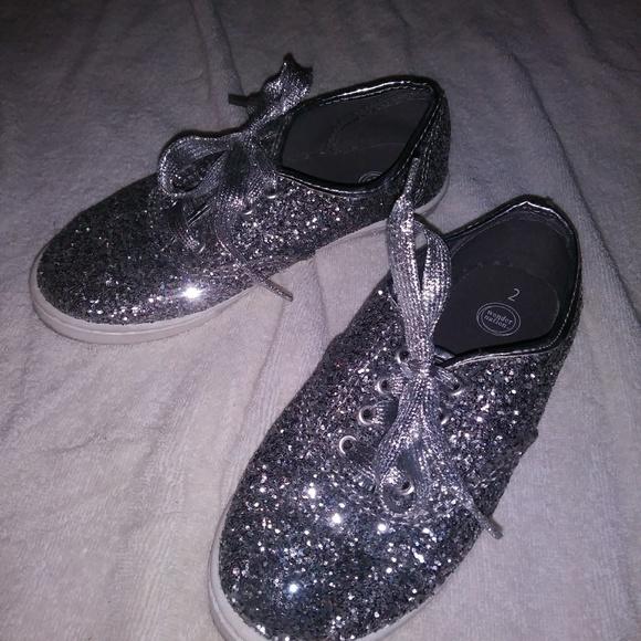 Shoes | Girls Wonder Nation Glitter